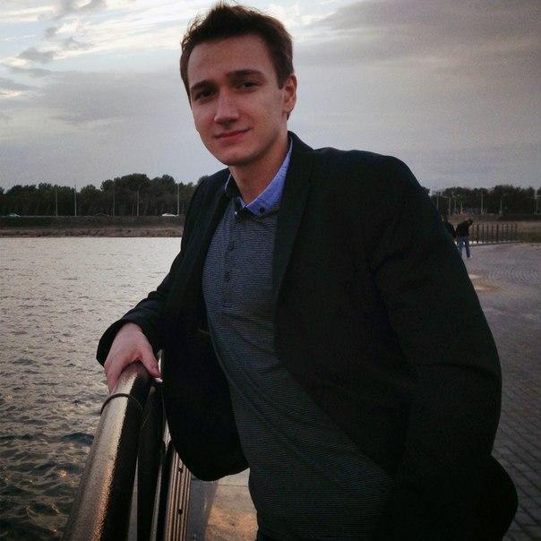 Ренат Курбанов
